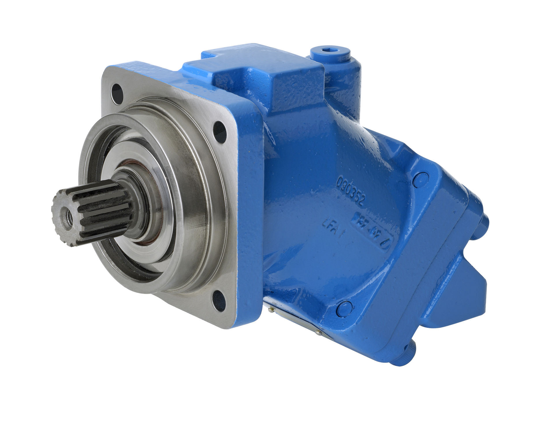 Golden arrow trading for Hydraulic pump with motor